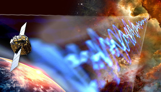 """Güçlü Uzaylı Sinyallerin varlığını, """"Seti"""" (Search for Extra-Terrestrial Intelligence;) (Dünya Dışı Akıllı Yaşam Araştırması) Astronomlar dünya dışı gezegenden aldıklarını belirtiyorlar."""