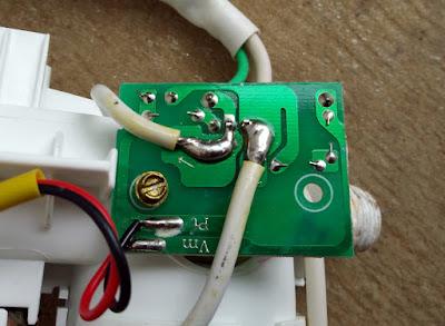 Ducha Advanced Eletrônica
