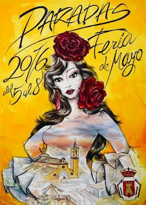 Feria de Paradas 2016 - Silvia Ramírez Gómez