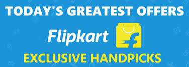 Happy New Year flipkart Sale 2017
