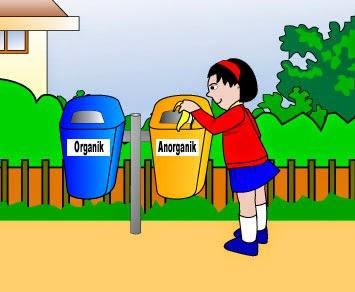 Cara Kerja Bank Sampah