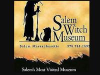 Museum Penyihir Di Massachusetts Amerika