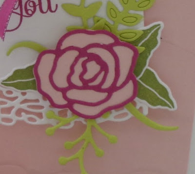 Stampin Up! UK Independent  Demonstrator Susan Simpson, Craftyduckydoodah!, Cake Soiree, Coffee & Cards Project February 2018, Supplies available 24/7 from my online store,