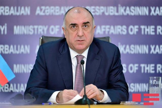 Bakú ofreció a Ereván intercambiar Karabaj por tren
