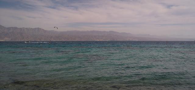 Coral Beach Reserve; Eilat, Israel