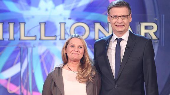Wer Wird Millionär Gewinner 1 Millionen