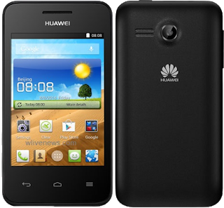 Firmware Huawei Y221-U22 Tested