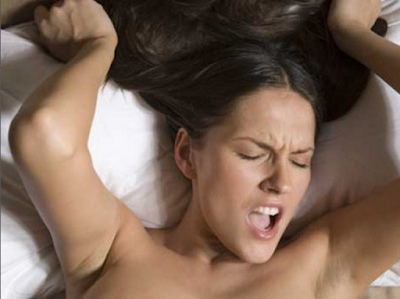 SEX EDUCATION! WHEN DO WOMEN REACH ORGASM DURING SEX? BE INFORMED... READ THE DETAILS