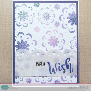 Make a Wish sq - photo by Deborah Frings - Deborah's Gems