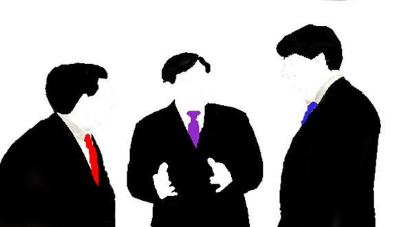 تعيين, المحكّمين, القانون, الوضعي,المحكم,التحكيم