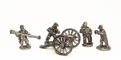 ITL18   15cm howitzers with Garibaldini crew