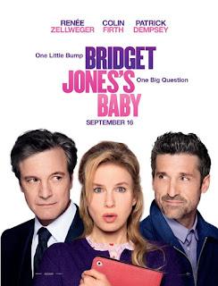 """W końcu szczęśliwa, czyli """"Bridget Jones 3"""""""