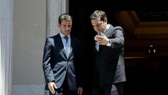 Άνθρακες ο θησαυρός της επίσκεψης Βαλς: Οι Γάλλοι επενδυτές δεν έρχονται στην Ελλάδα