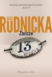 http://lubimyczytac.pl/ksiazka/4799500/zacisze-13-powrot
