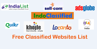 Best Free Classified Websites List For Ad Posting