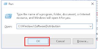 Mengatasi Windows Update Stuck atau Tidak Jalan