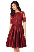 rochie simpla-si-delicata-de-cununie-civila-1