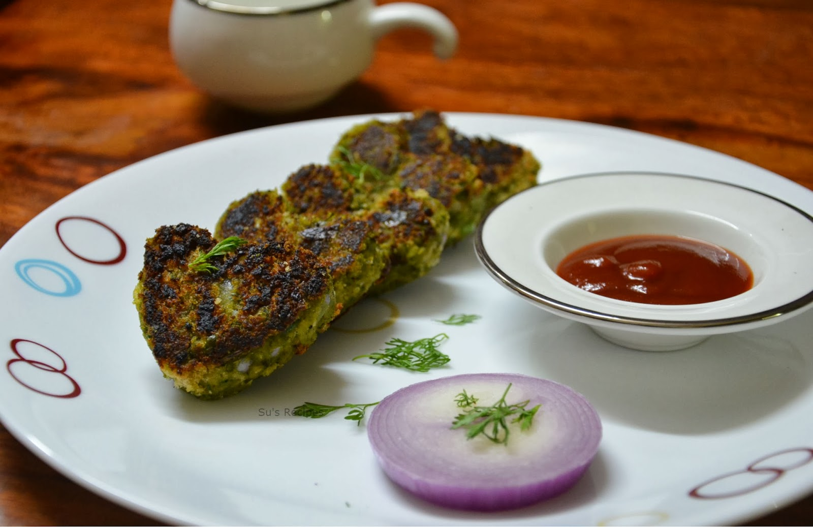 cutlet recipe, cutlet chaat, heart shaped cutlets, velentine cutlets