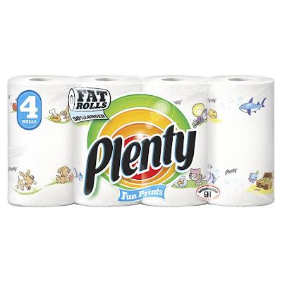 Bounty Kitchen Towel Uk