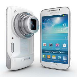 Samsung Galaxy S4 Zoom SM-C105A