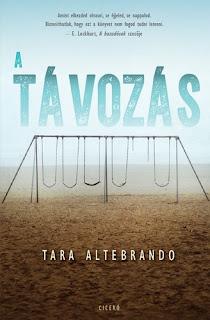 Tara Altebrando - A tavozas