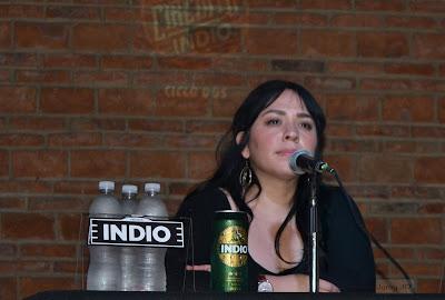 Entrevista con Carla Morrison