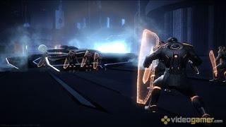 Tron Evolution (PC) 2010
