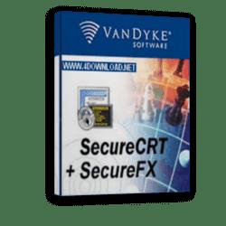 Download SecureCRT and SecureFX v8.5.0 Full version
