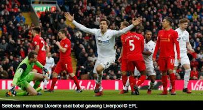 Liverpool Dinilai Tak Memiliki Plan B Dalam Permainan Mereka