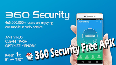 360 Security Free APK