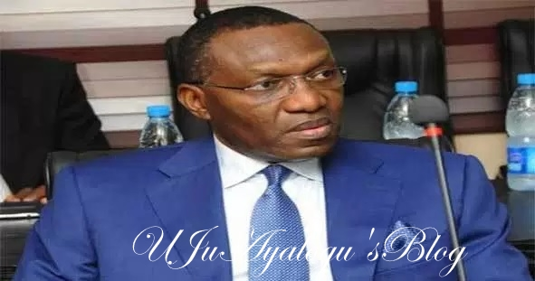 Anambra Guber: Andy Uba debunks rumour of endorsement