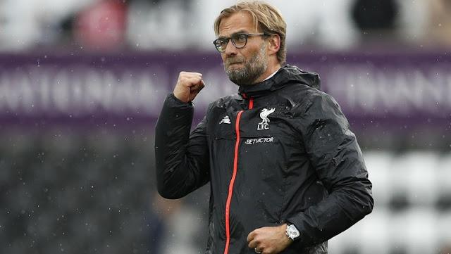 Klopp Akan Selalu Bersabar Poles Liverpool