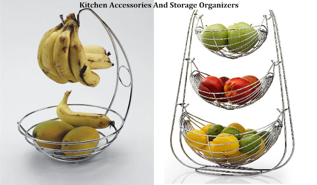 To Provide You Better Convenience Now There Have Been Presented Kitchen Accessories Online In India For Little Scheming