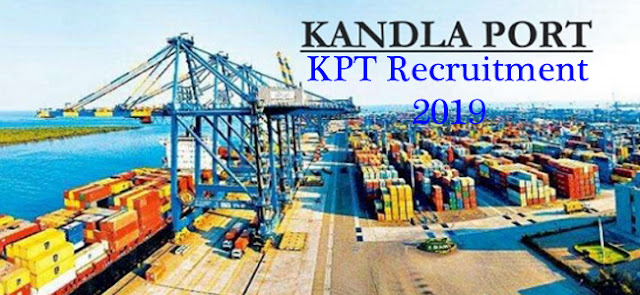 KPT Recruitment