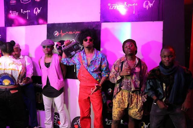 Video | Wabongo Walivyovyaa kizamani Party Ya Sallam