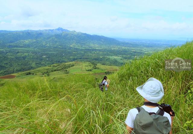 Talamitam Trail