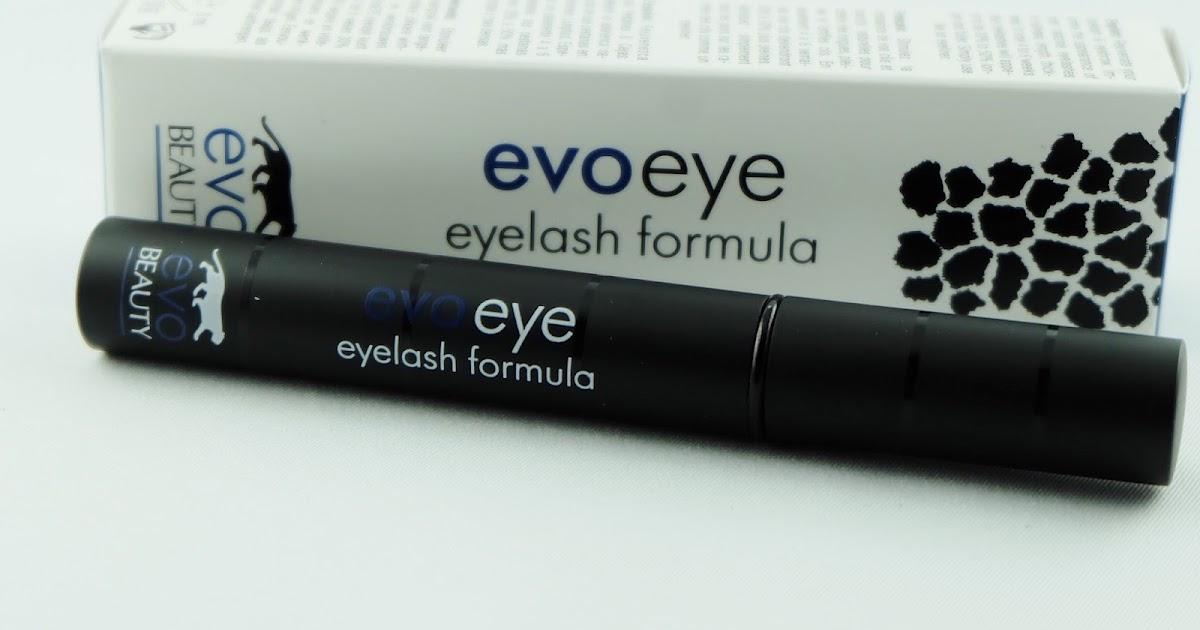 Evoeye Eyelash Formula Helena Esttica I Terpies Corporals