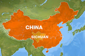 6.9 Earthquake 2013 Strikes Sichuan China