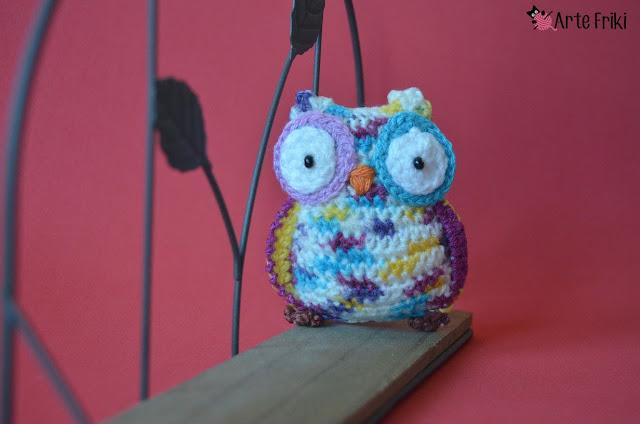 amigurumi crochet ganchillo diy gato cat oso bear cute kawaii buho howl cupcake