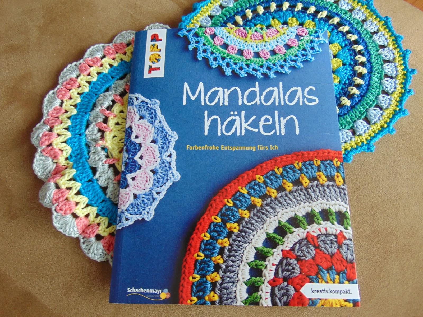 La Lo La La Gehäkelte Mandalas