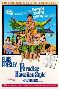 Watch Paradise, Hawaiian Style Online Free in HD