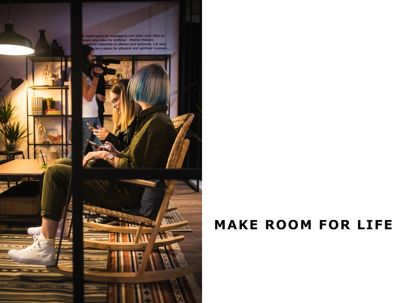 IKEA, 2018, catalog, collaborations, ypperlig, hay, tom dixon, vinter, event, oona