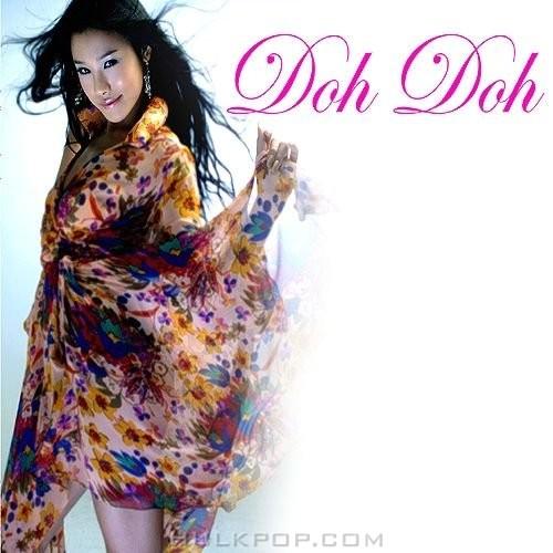 Yuri – Doh Doh – Single