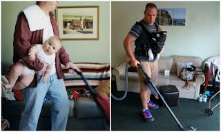 25 υπέροχες φωτογραφίες που θα καταλάβουν μόνο όσοι είναι γονείς…