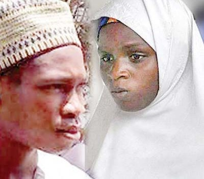 The secret love letter that Ese Oruru wrote to her lover/abductor, Yunusa surfaces online