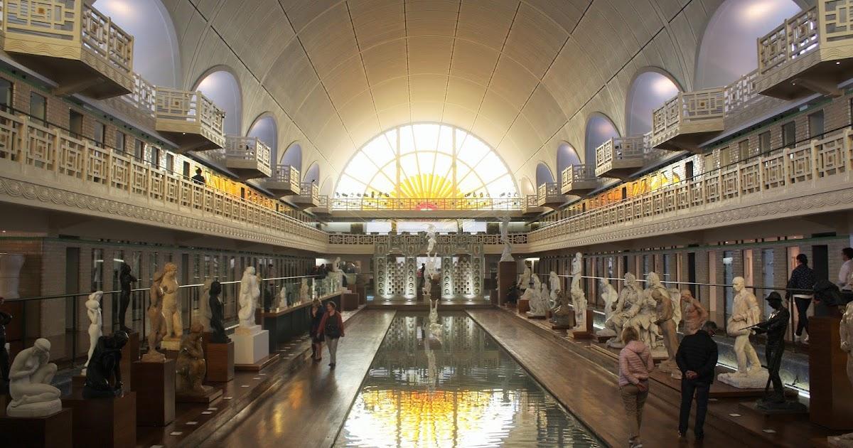 Nord musee la piscine a roubaix mes petits carnets - Musee la piscine roubaix ...