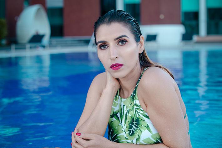 Bollywood Fashion N Beauty: Swim Week 2019: Top Swimwear Trends
