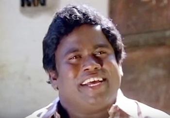 Tamil Comedy Scenes   Senthil & Goundamani