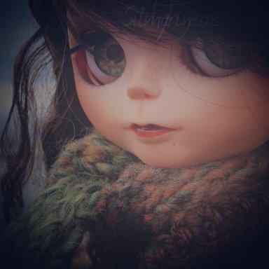 caty blythe doll