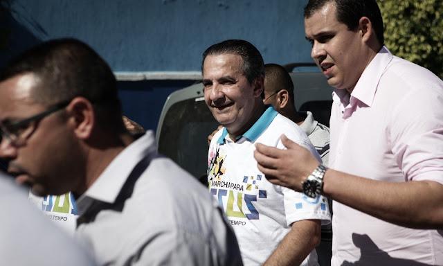 PF indicia pastor Silas (Malandragem) por lavagem de dinheiro na Operação Timóteo